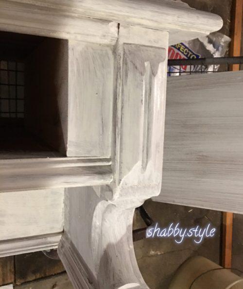 Isoliergrund weiß