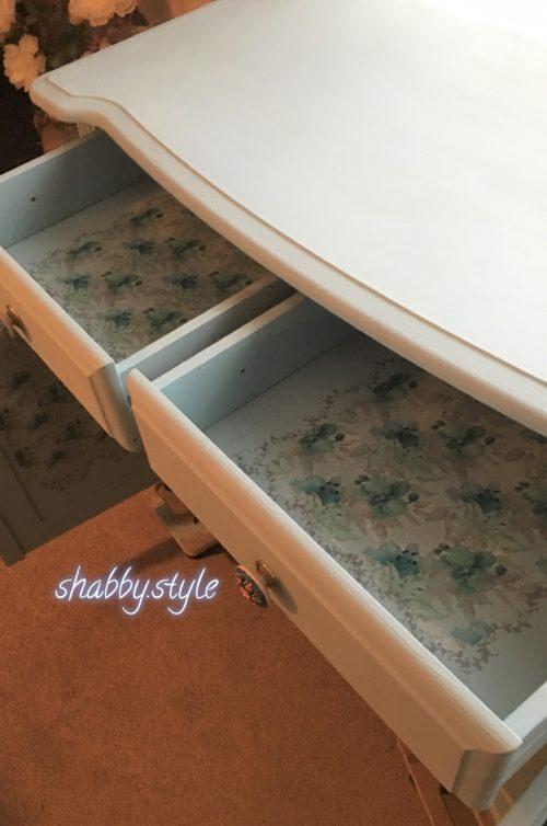 Stauraumwunder Schublade